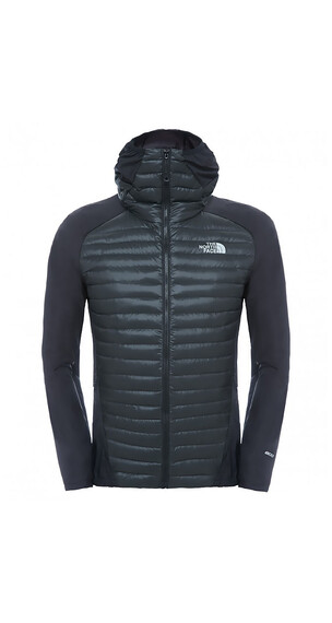 The North Face M's Verto Micro Hybrid Jacket TNF Black/TNF Black